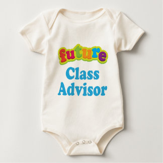 Class Advisor (Future) Infant Baby T-Shirt