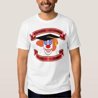 Class Clown of 2016 T-shirt