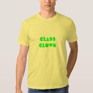 CLASS CLOWN SHIRT