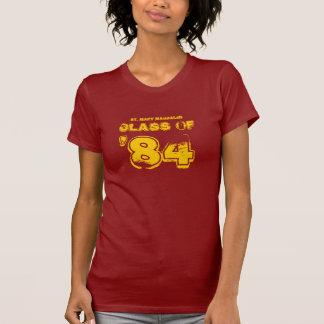 Class Colors- 1984 T Shirt