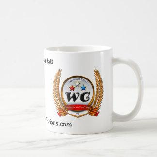 Class™ de trabajo tazas de café