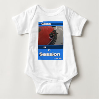 Class is in Session t shirt