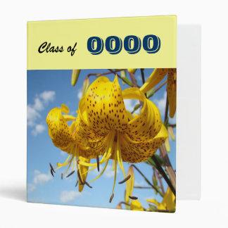 Class of 0000 binder custom School Memories Photos