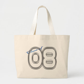 class of 08 Bag