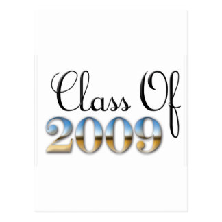 Class of 09 (2) postcard