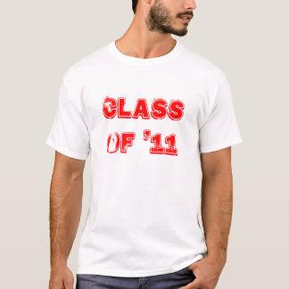 CLASS OF '11 T-Shirt