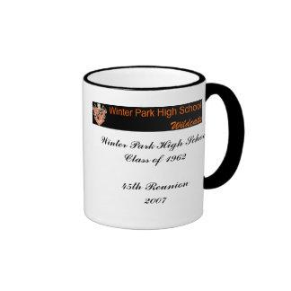 Class of 1962 - Winter Park High School Coffee Mug