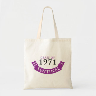 Class-of-1971 Tote Bag