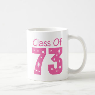 Class of 1973 Gift Coffee Mug