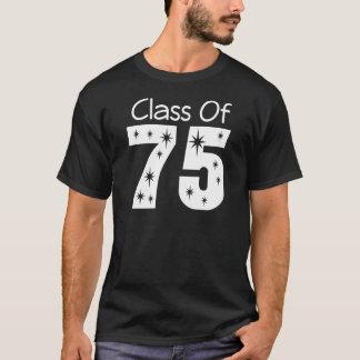 Class of 1975 Gift T-Shirt