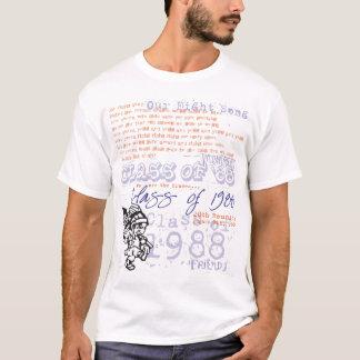 Class of 1988 Reunion shirt