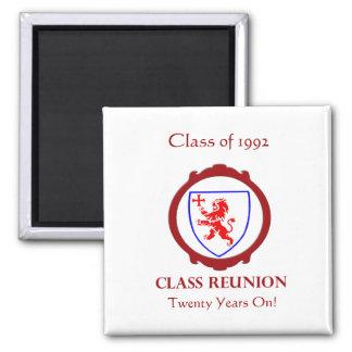 Class of 1992 Magnet