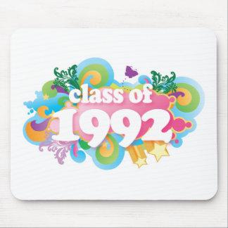 Class of 1992 mousepads