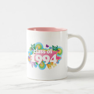 Class of 1994 mug
