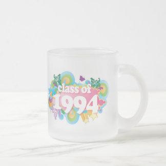 Class of 1994 coffee mug