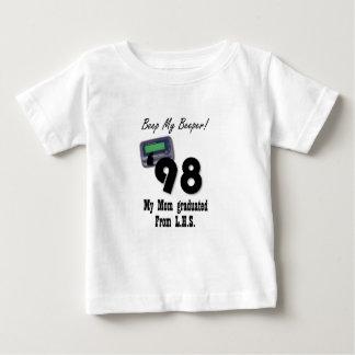 Class of 1998 baby T-Shirt