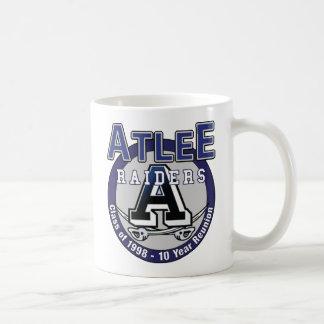 Class of 1998 coffee mug