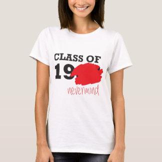 Class of 19XX Nevermind T-Shirt