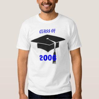 CLASS OF 2006 SHIRT
