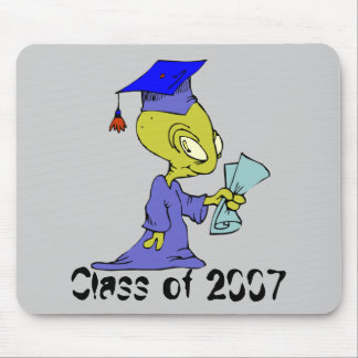 Class of 2007 Mouse Pad