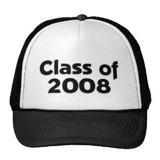 Class of 2008 - Black Hat