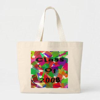 Class Of 2008 Confetti Bag