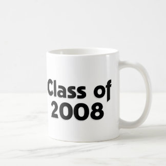 Class of 2008 - Mug