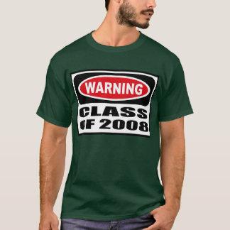 Class of 2008 T-Shirt