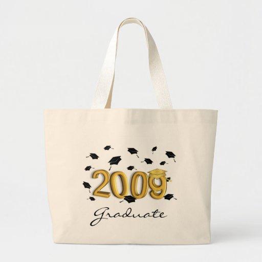 Class of 2009 bag