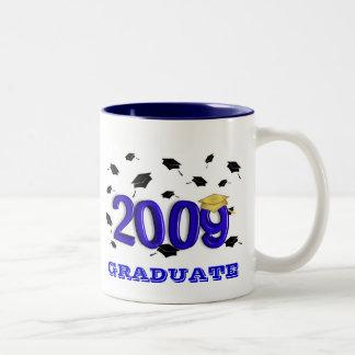 Class of 2009 Graduation Celebration Coffee Mugs