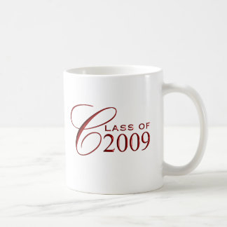 Class of 2009 Graduation Coffee Mug