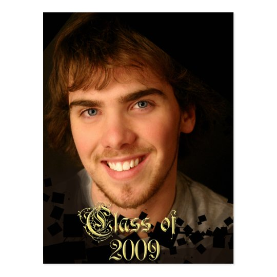 Class of 2009 Graduation Invitations