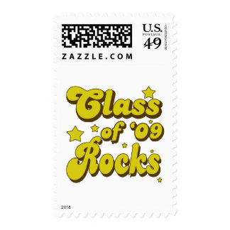 Class Of 2009 Postage