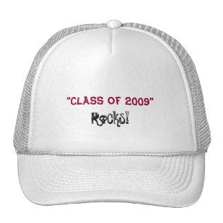 """""""Class of 2009"""", Rocks!-Hat"""