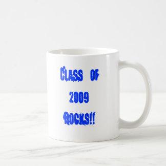 Class of 2009 Rocks!! Mugs