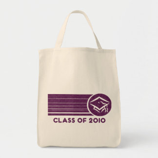 Class of 2010 Canvas Tote Bag