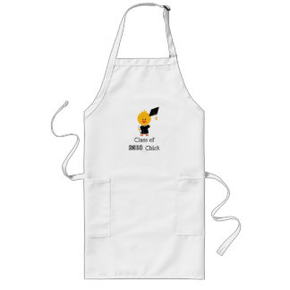 Class Of 2010 Chick Apron