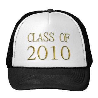 Class Of 2010 Graduation Hat