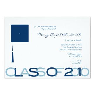 Class of 2010 Graduation Invitation