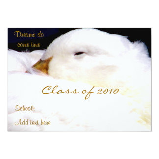 Class of 2010_ Invitation