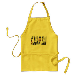 CLASS of 2010 - Obama Aprons