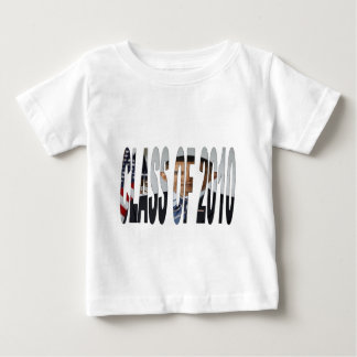 CLASS of 2010 - Obama Baby T-Shirt