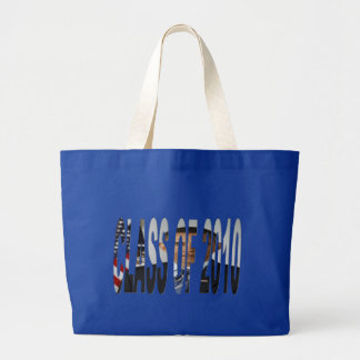 CLASS of 2010 - Obama Canvas Bag