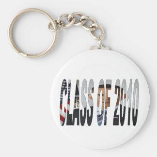 CLASS of 2010 - Obama Keychains