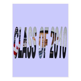 CLASS of 2010 - Obama Postcard