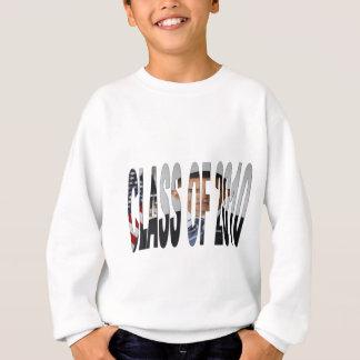 CLASS of 2010 - Obama Sweatshirt