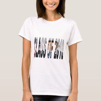 CLASS of 2010 - Obama T-Shirt