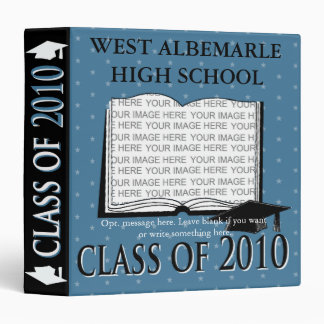 Class of 2010 Photo Binder
