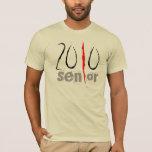 class of  2010 T-Shirt