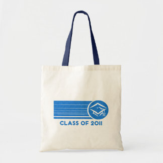 Class of 2011 Canvas Tote Bag